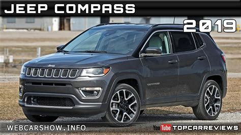 2019 Jeep Compass Release Date by 2019 Jeep Compass Release Date Price 2019 2020 Jeep
