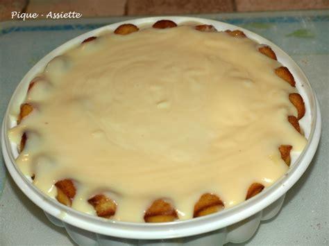 dessert minute sans cuisson couronne lulu g 226 teau sans cuisson pique assiette