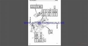 Volvo Trucks Fl Wiring Diagram Service Manual