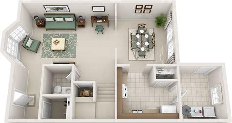 three bedroom floor plans charleston apartments