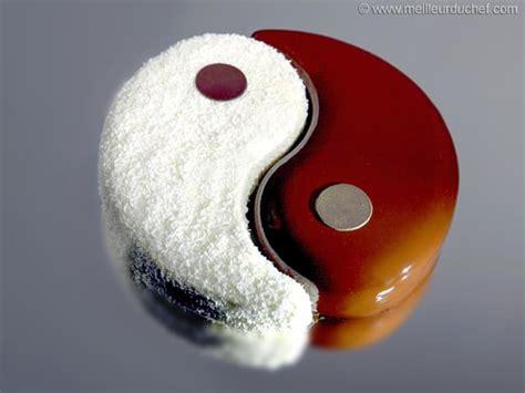 ustensile de cuisine pour enfants entremets yin yang recette de cuisine illustrée