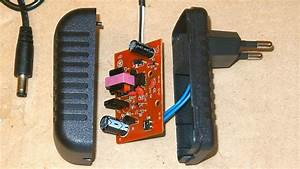 12v 2a Led Power Supply Test