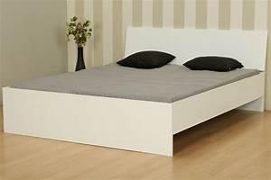 Bett Weiß 160x200 Holz : doppelbett 160x200 cm ehebett holz bett bettgestell bettrahmen jugendbett wei kaufen bei dtg ~ Markanthonyermac.com Haus und Dekorationen