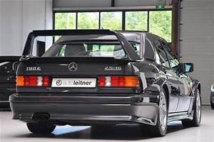 Mercedes 190 Amg : mercedes benz 190 e 2 5 16 evo 2 mercedes benz amg brabus pinterest evo ~ Nature-et-papiers.com Idées de Décoration
