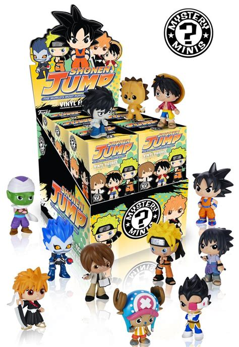 anime blind box mystery mini blind box best of anime series 2 funko