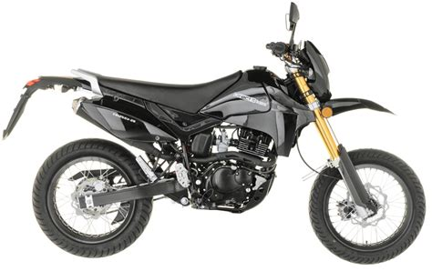 125cc Direct Bikes Enduro S Motorbike