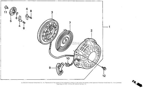Honda Engines Gxk Engine Jpn Vin