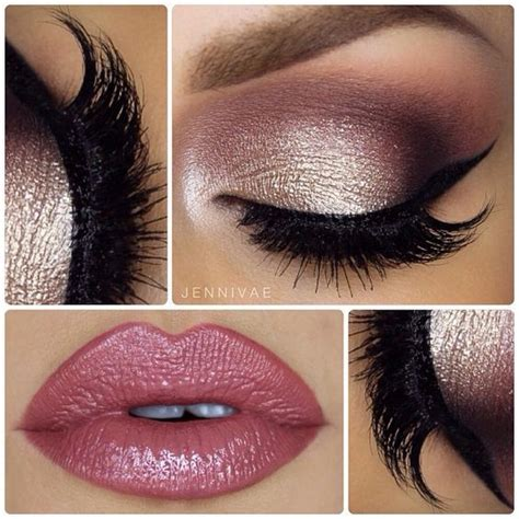 glam makeup  pictures   images  facebook tumblr pinterest  twitter