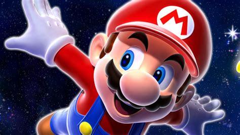 Super Mario Galaxy Review (Wii)   Nintendo Life