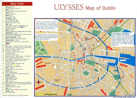 Ulysses page by page: Comparing online Ulysses maps