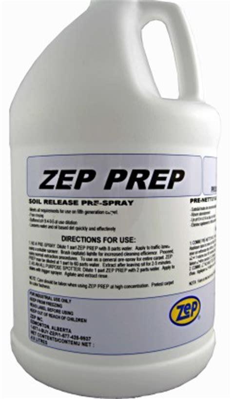 Zep Bathroom Cleaner Ingredients by Zep Prep Soap Stop