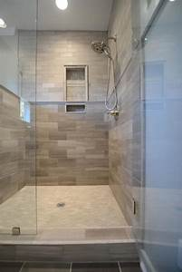 tile style part ii how to choose the best bathroom tile With re tiling a bathroom