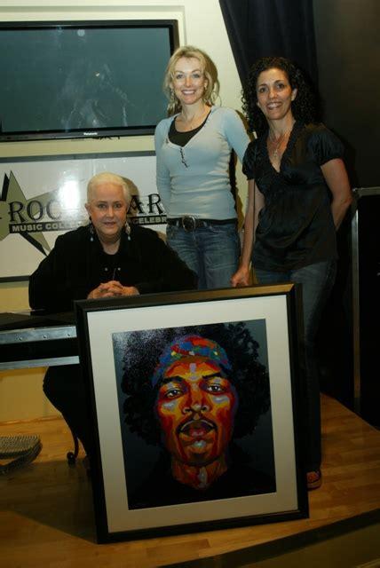 grace slick art exhibition  rock star galleryrock