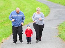 Obesity What are its Causes and How can you Prevent it