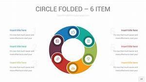 Circle Diagrams Powerpoint  Illustrator Template