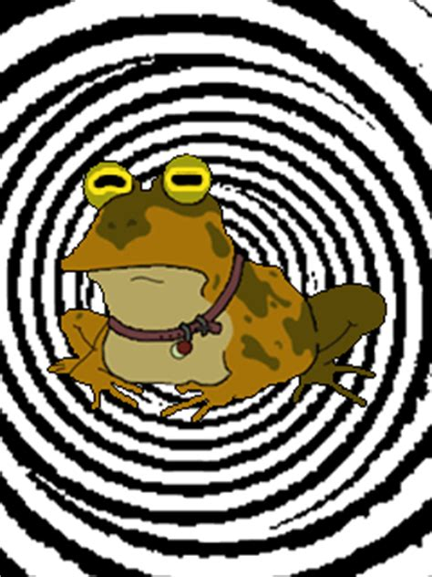 Hypnotoad Wallpaper Animated - all to the hypnotoad by alexplatonov on deviantart