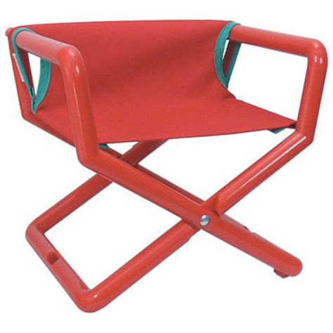 Personalized Child Director Chair by Canvas Directors Chair Can Turn Your Child Into A