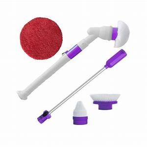 Brosse De Nettoyage Electrique : brosse rotative latest brosse cheveux electrique rotative ~ Dailycaller-alerts.com Idées de Décoration