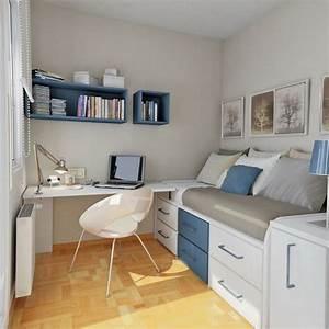 Teenager Zimmer Kleiner Raum : jugendzimmer kleine r ume ~ Markanthonyermac.com Haus und Dekorationen
