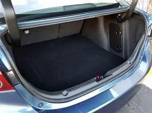 Test Drive  2017 Mazda 3 Grand Touring