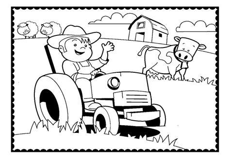 Find this pin and more on ausmalbilder traktor by daily tattoo ideas. ausmalbilder traktor-6 | Ausmalbilder und Basteln mit ...