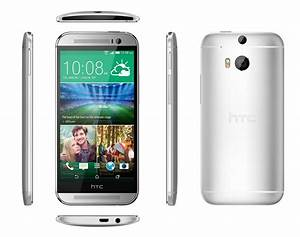 HTC One (M8) vs. HTC One (M7) Spec Shootout