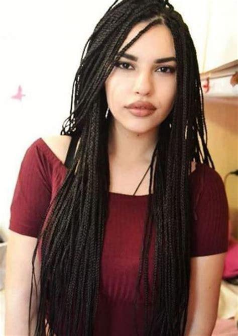 trancas afro tipos penteados  varios passo  passos