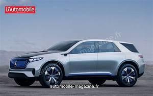 Gamme Mercedes Suv : les futurs suv et 4x4 mercedes en images l 39 automobile magazine ~ Melissatoandfro.com Idées de Décoration