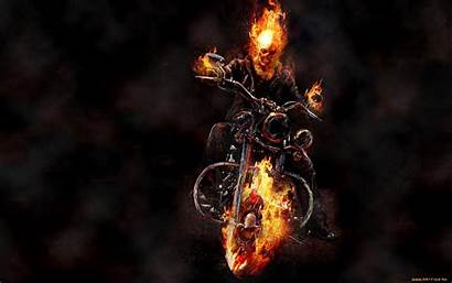 Ghost Rider Wallpapers Backgrounds Wall