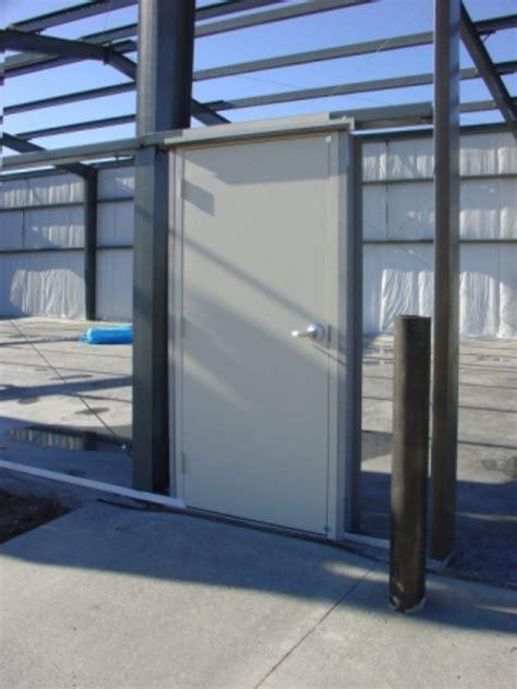 making   door choice metal construction news