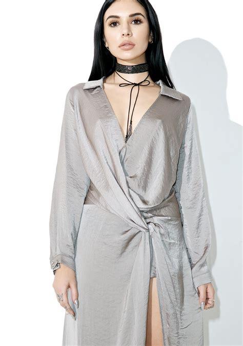 draped maxi dress diptych draped maxi dress dolls kill