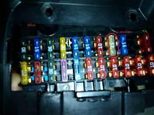 Streetka Fuse Box Fuel Pump Fuse - Members Albums