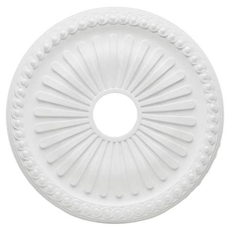 westinghouse split ceiling medallion westinghouse lighting 7775200 soleil