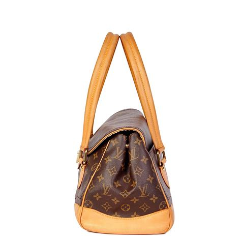 louis vuitton monogram beverly gm luxity