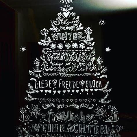 Fensterdeko Weihnachten Gemalt by Unsere Weihnachtsdeko An Der Balkont 252 Re Gemalt Mit