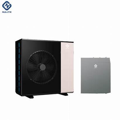 Split Heating Heat Heater Cooling Water 150s