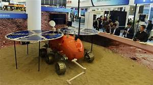 China prepares to land a rover on Mars by 2020 | The ...