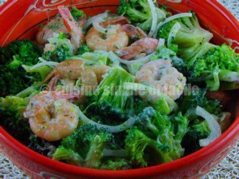 cuisine simple et facile recettes de crevettes de cuisine simple et facile
