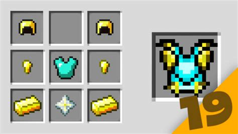Minecraft Crafting Ideas (daily #19)