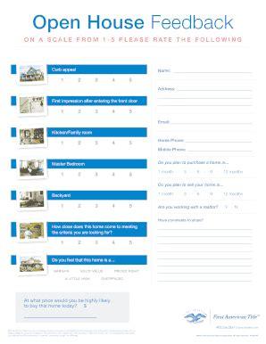 Permalink to Broker Open House Flyer