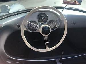 1955 Porsche Spyder For Sale