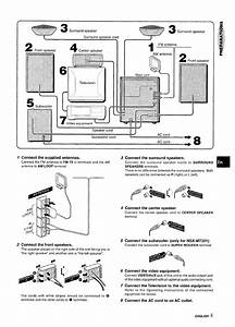 Aiwa T W35u Wiring Diagram
