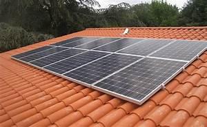 Rentabilite Autoconsommation Photovoltaique : panneau photovoltaique rhone alpes ~ Premium-room.com Idées de Décoration
