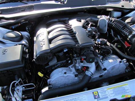 3 5 Chrysler Engine by 2010 Chrysler 300 300s V6 3 5 Liter Ho Sohc 24 Valve V6