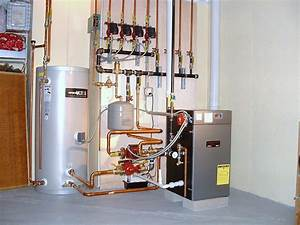 About Boston Water Heaters Installations