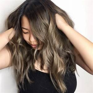 Ash Brown Hair Colors For 2018 Best Hair Color Ideas