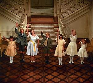 Pin The Sound Of Music (1965) Movie and Pictures on Pinterest