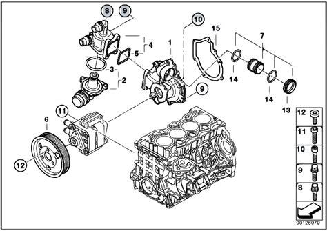 89 325i Ac System Diagram by Original Parts For E46 316ti N42 Compact Engine