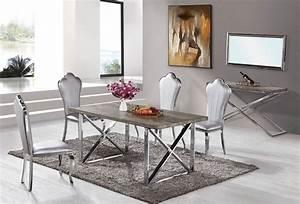 Esstisch Glas Weiß : rixos 1220 chrom silber gold esstisch verschiedene gr en marmor glas holz ~ Eleganceandgraceweddings.com Haus und Dekorationen