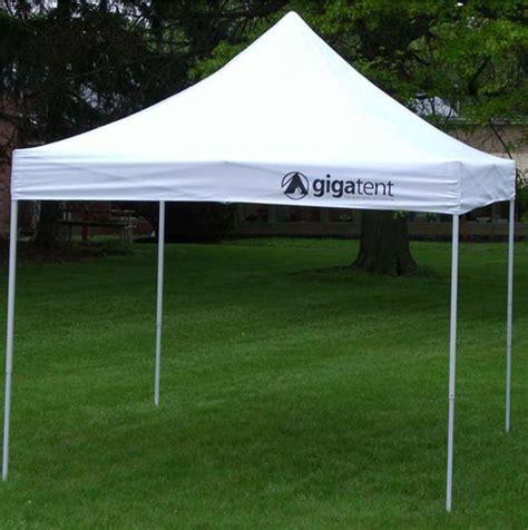 pop up canopy tent gigatent 10 x 10 lightweight pop up canopy tent